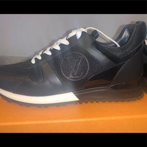 Louis Vuitton Monogram Sneakers